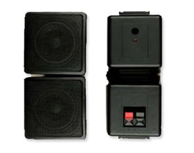 Public Address Speaker,In-Room Speakers